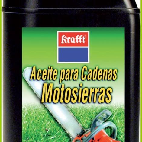 Aceite para cadena motosierras ferreter a olid - Aceite cadena motosierra ...